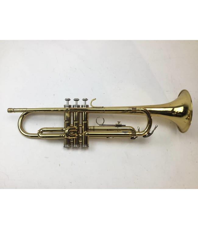 Holton Used Holton Collegiate Bb Trumpet