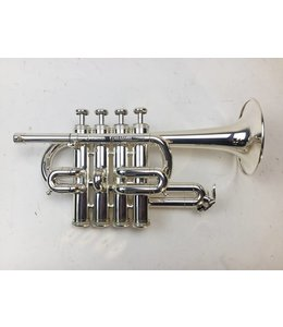 Yamaha Used Yamaha Custom Bb/A Piccolo Trumpet