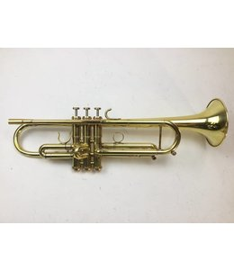 Roy Lawler Used Lawler TL6R-1A Bb Trumpet