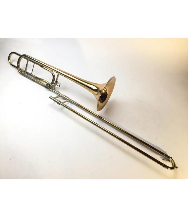 Conn Used Conn 88HO Bb/F Tenor Trombone