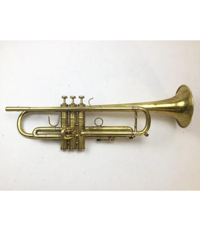 Conn Used Conn/Kanstul Bb Trumpet