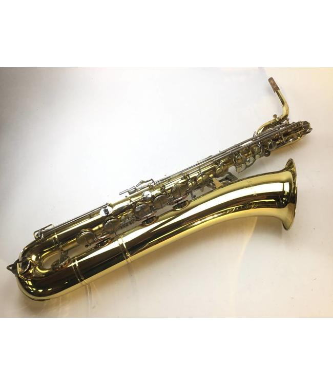 Selmer Used Selmer Signet Baritone Saxophone