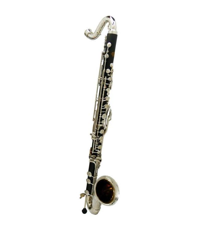 Ridenour Ridenour Lyrique 925 Bass Clarinet with RE mouthpiece