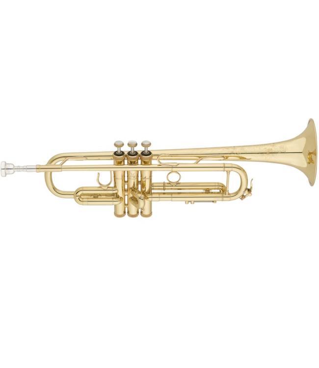 Shires S.E. Shires Model CVLA Bb Trumpet