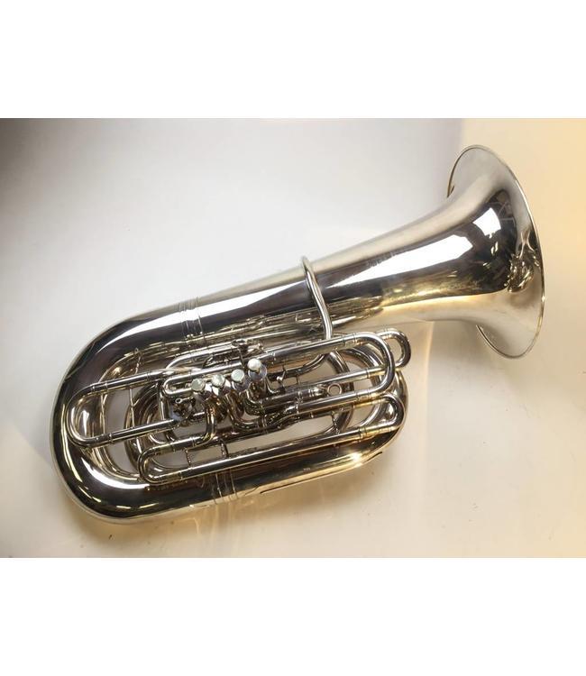 B&S Used B&S PT-6PS CC Tuba