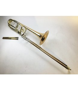 Edwards Used Edwards B502 Bb/F/Gb/D Bass Trombone