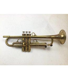 Harrelson Used Harrelson HT3 Bb Trumpet