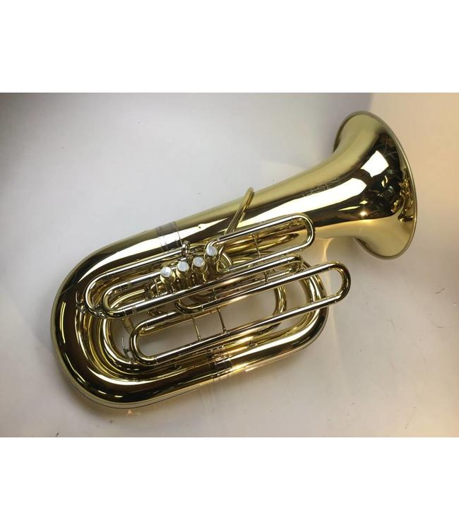 Meinl Weston Used Meinl Weston 2145 CC Tuba