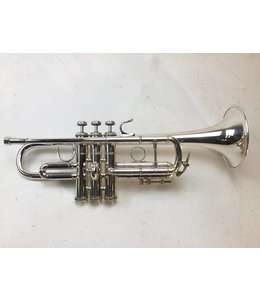 Bach Used Bach model 304S D only Trumpet