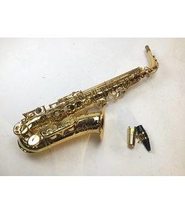 Yamaha Used Yamaha 82 Custom Z Alto Saxophone