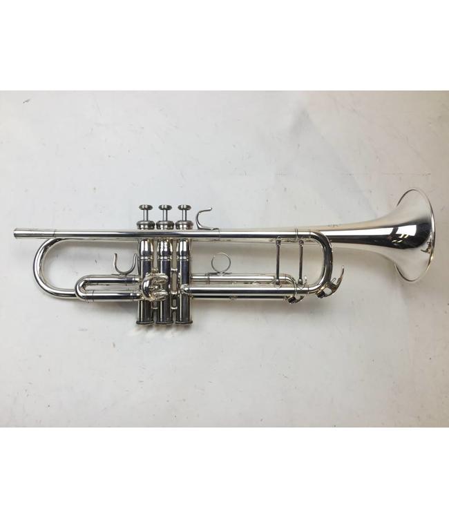 Yamaha Used Yamaha YTR-8335US Bb Trumpet