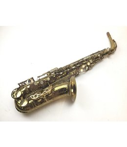 Selmer Used Selmer Super  Balanced Action Alto Saxophone