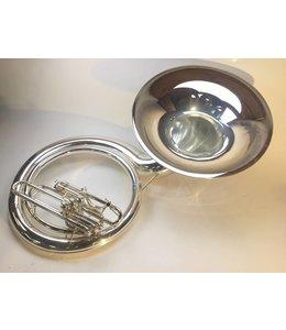 Jupiter Used Jupiter 594S BBb Sousaphone