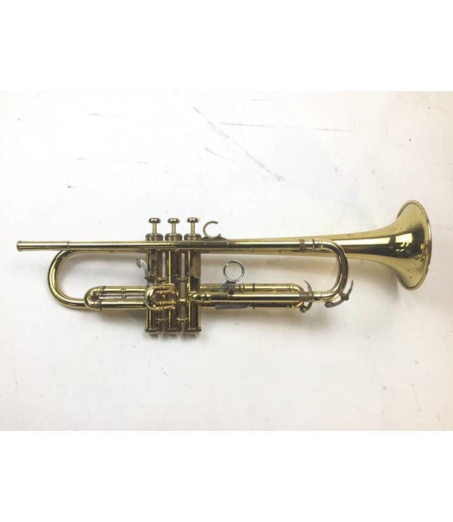 Olds Used Olds Mendez (LA) Bb Trumpet