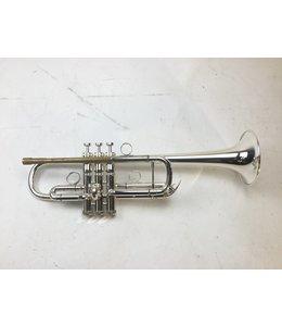 Brasspire Used ACB Modified Brasspire Unicorn 1000S C Trumpet