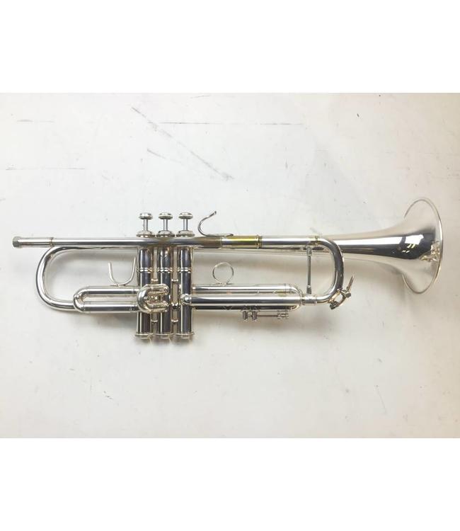 Bach Used Bach LR43 LT Bb Trumpet