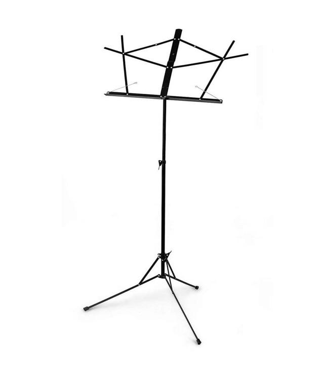 Nomad Nomad Lightweight EZ-Angle Music Stand - Black