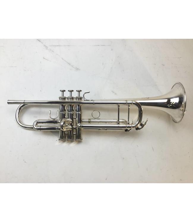 Yamaha Used Yamaha YTR-8335US Xeno II Bb Trumpet