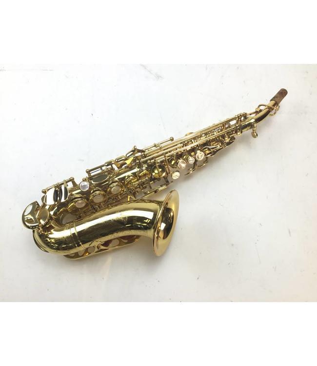 Yanagisawa Used Yanagisawa 901 Curved Soprano Saxophone