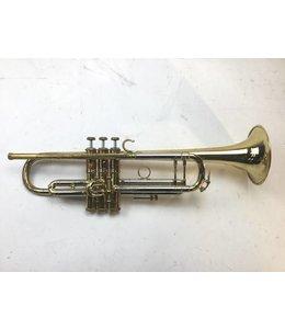 Bach Used Bach NY 37 Bb Trumpet