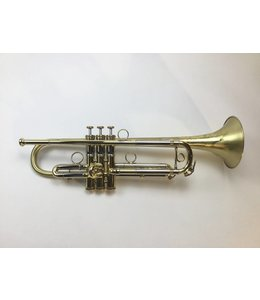 BAC Custom Trumpets Used/Demo BAC Custom BX model Paseo Bb Trumpet