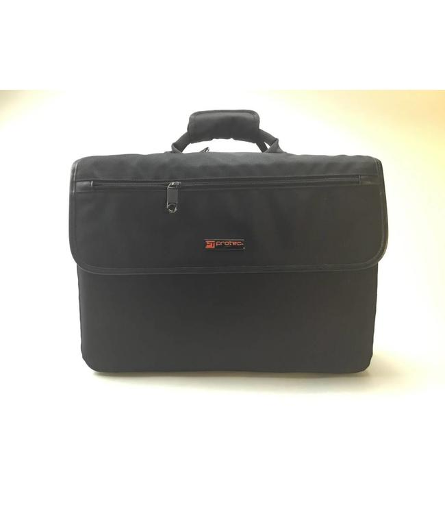 Protec Used Protec LX307D Double Clarinet Case