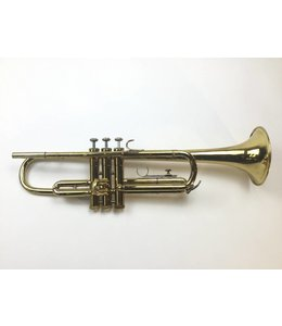 Bundy Used Bundy Bb Trumpet