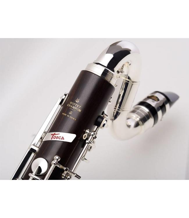 Buffet Crampon Buffet Crampon Tosca Low C Bass Clarinet