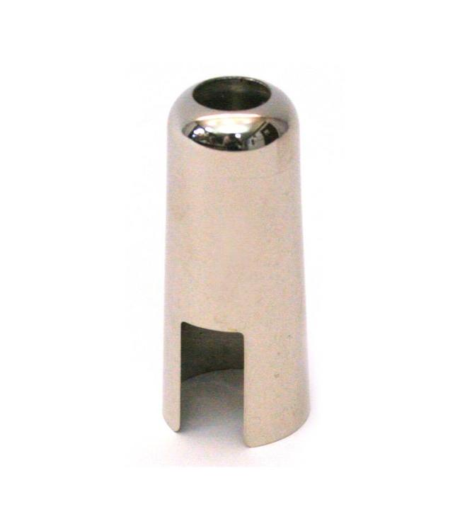 Selmer Selmer Teno Saxophone/Alto Clarinet Metal Nickel Mouthpiece Cap