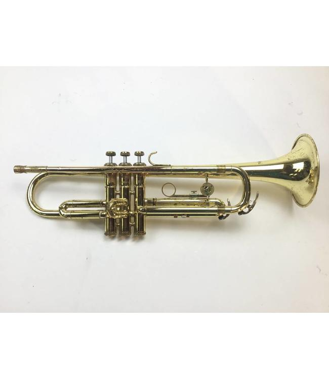 Holton Used Holton T602RC Bb Trumpet