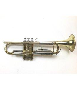 Jupiter Used Jupiter JTR-600N Bb Trumpet