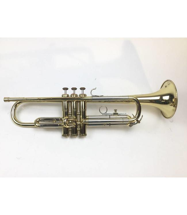 Reynolds Used Reynolds Medalist Bb Trumpet in Lacquer