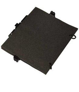 Deg Deg HC200 DEG Universal Flip Folder with 5 Windows