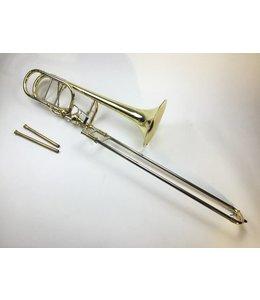 Princeton Used Princeton Bb/F/Gb/D Bass Trombone