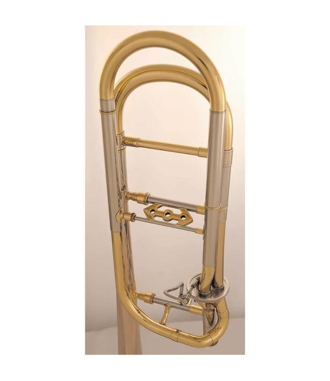 Edwards Edwards T350-HB Tenor Trombone with 3K Case