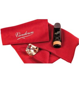 Vandoren Vandoren Microfiber Polishing Cloth