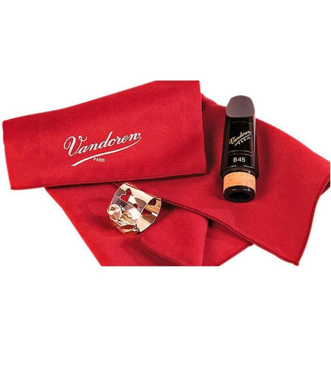 Vandoren Vandoren Microfiber Polishing Cloth