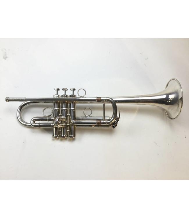 Schagerl Used Schagerl Caracas C Trumpet
