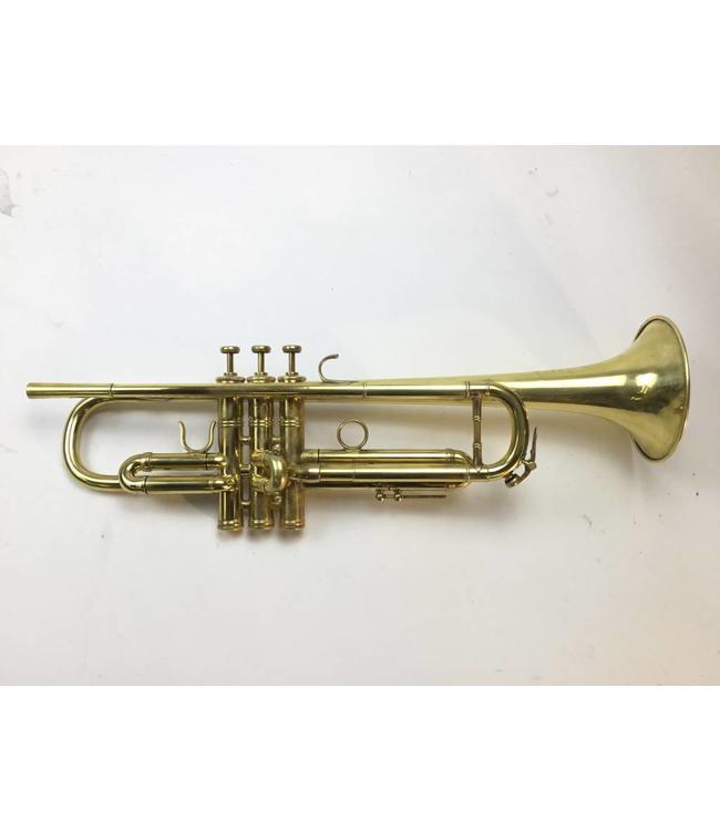 Benge Used Benge CG (LA) Bb Trumpet