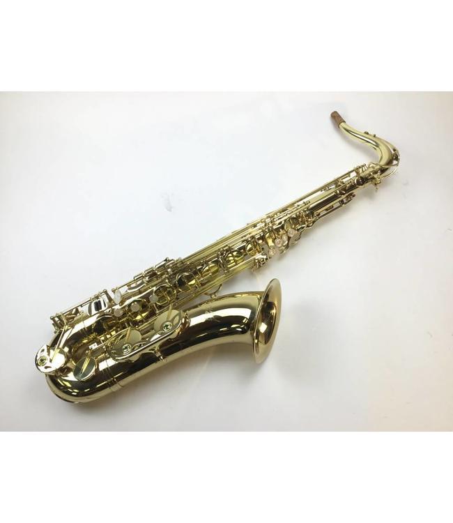 RS Berkeley Used RS Berkley Tenor Saxophone