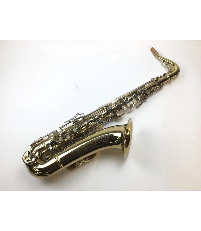 Conn Used Conn 10M Tenor Saxophone