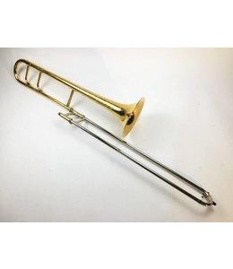Schmelzer Used M. Schmelzer Model II Bb Tenor Trombone