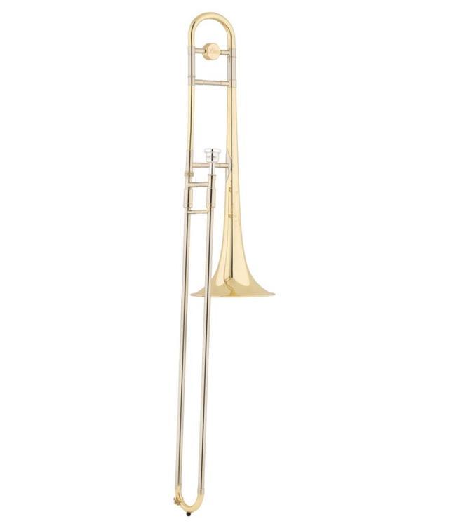 Shires Shires Custom Small Bore Tenor Trombone, Model-TBSBSC