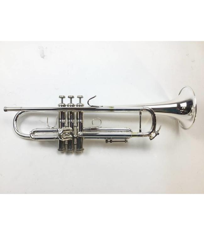 Bach Used Bach LR25 Bb trumpet