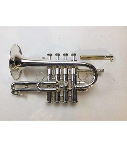 Schilke Demo Schilke P7-4 Bb/A Piccolo Trumpet
