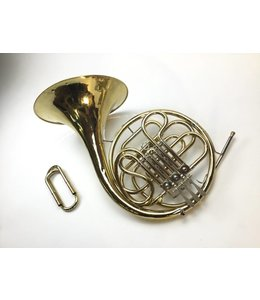 Conn Used Conn 14D Single F/Eb French Horn