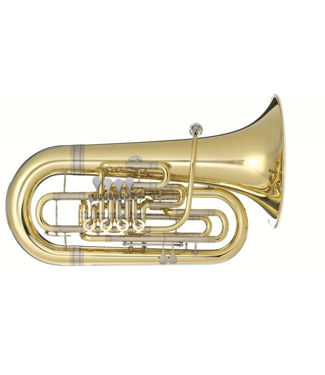 Meinl Weston Meinl Weston 2260RA F tuba
