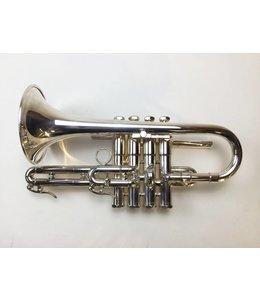 Schilke Demo Schilke G1L-4 G Trumpet