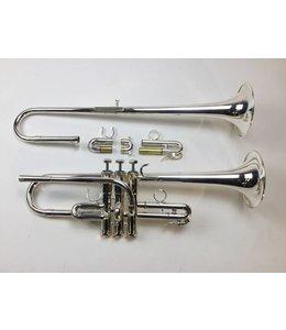 Schilke Demo Schilke E3L Eb/D Trumpet