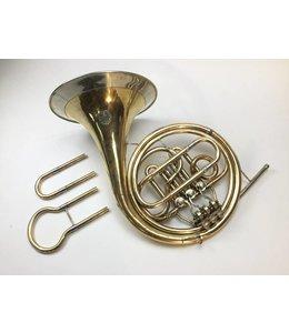 Alexander Used Alexander F/E Single French Horn (SN: 0516182)